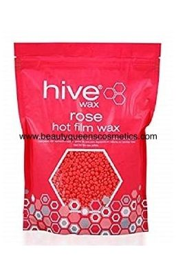 Hive Wax Rose Hot Film...