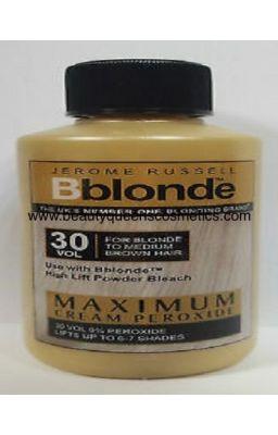 Bblonde 30 Vol 9% Maximum...