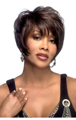 Vivica Fox Synthetic Wig -...