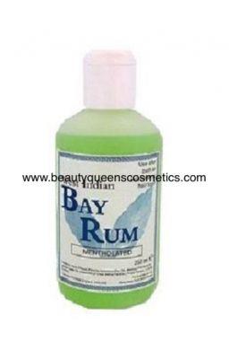 West Indian Bay Rum...