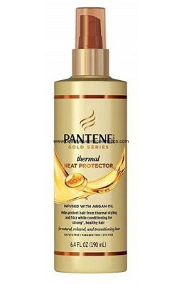 Pantene Gold Thermal Heat...