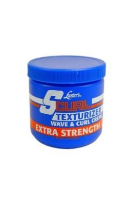 Lusters S Curl Texturizer...