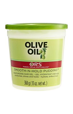 ORS OLIVE OIL SMOOTH-N-HOLD...