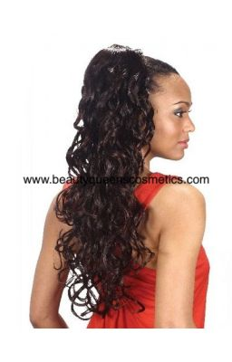 Aftress Synthetic Ponytail...
