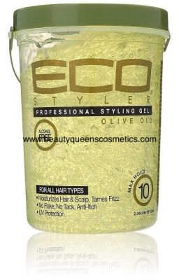 Eco Styler Olive Oil...