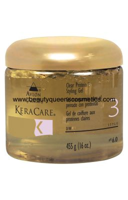 Kera Care Clear Protein...