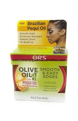 ORS Olive Oil With  Pequei...