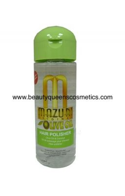 Mazuri Olive Oil Hair...