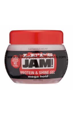 Let's Jam Protein & Shine...