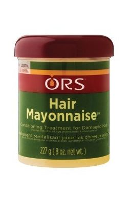ORS HAIR MAYONNAISE...