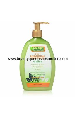 Organic Hair Energizer 5 in...