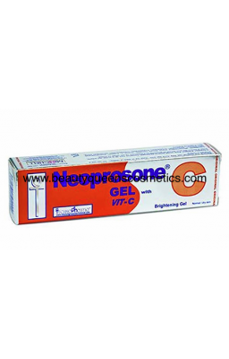 Neoprosone Gel With VIT-C...