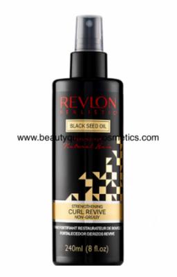Revlon Realistic Black Seed...