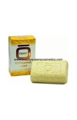Omic Exfoliating Soap...
