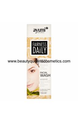 Ayumi Fairness Daily Facial...