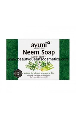 Ayumi Neem Soap 100g