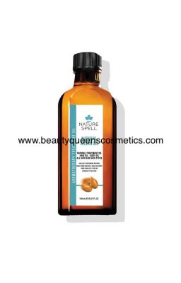 Nature Spell Natural Argan...