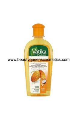 Vatika Naturals Almond...