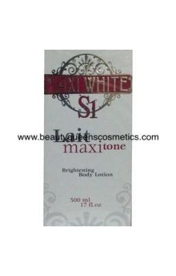 MAxi White S1 Brightening...