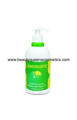 Lemonvate Brightening Body...