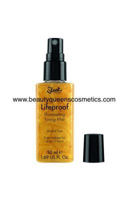 Sleek Makeup Lifeproof...