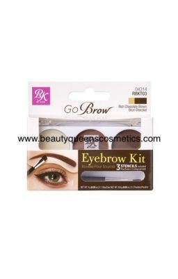 Rk By Kiss Go Brow Eyebrow...