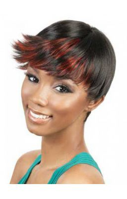 Motown Tress Synthetic Wig...