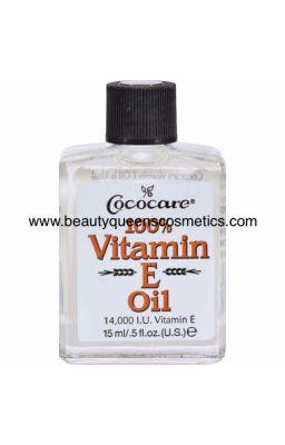 Cococare 100% Vitamin E Oil...