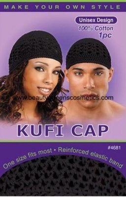 Ms Remi Kufi Cap - 4681