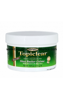 The Original Topiclear Shea...