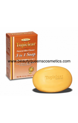 Topiclear Natural Skin...