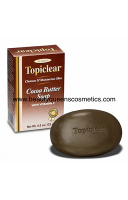 Topiclear Cleanses &...