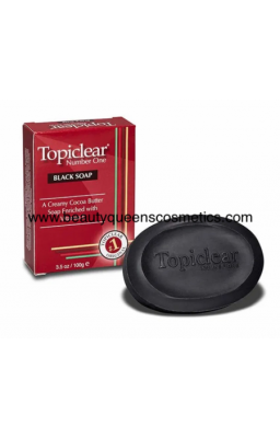 Topiclear Number One Black...