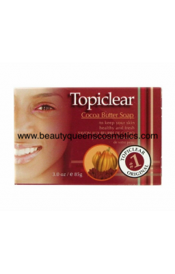 Topiclear Cocoa Butter Soap...