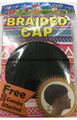 Toys Braided Cap