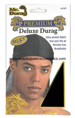 Mr.Durag Premium Deluxe - 4391