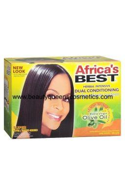 Africa's Best Herbal...