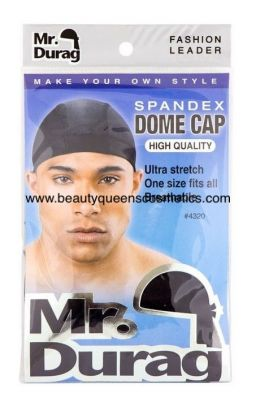 Mr. Durag Spandex Dome Cap...