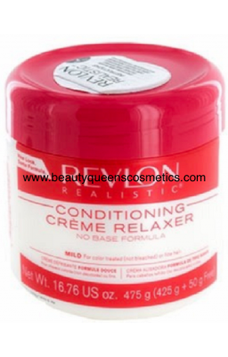 Revlon Conditioning Creme...