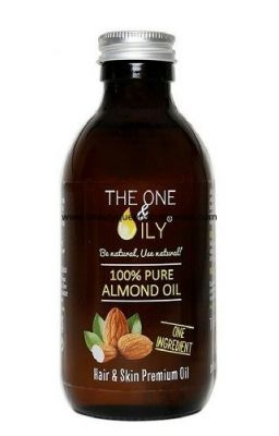 The One & Oily 100% Pure...