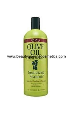 ORS Olive Oil Professional...