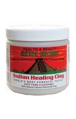 Aztec Secret Indian Healing...