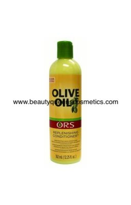 ORS Olive Oil Replenishing...