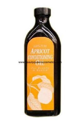 100% Pure Apricot...