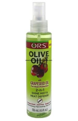 ORS Olive Oil with...