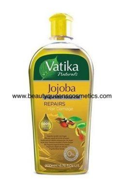 Vatika Naturals Jojoba...