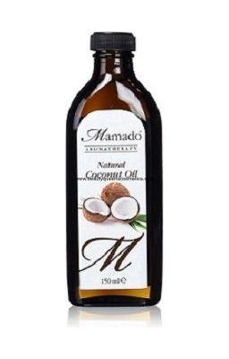 Mamado Natural Coconut Oil...