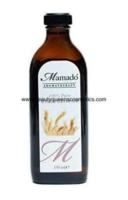 Mamado Wheat Germ Oil 150ml