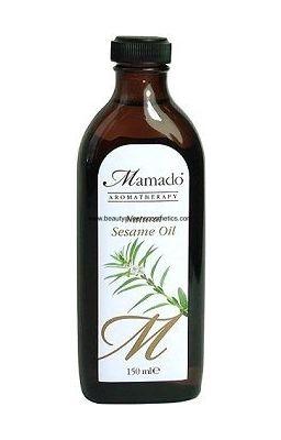 Mamado Sesame Oil 150ml