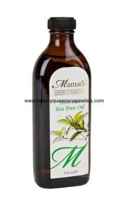Mamado Tea Tree Oil 150ml